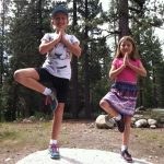 Yoga for Kids 6-10 Years old